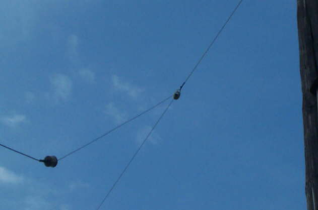 Meine Antennen
